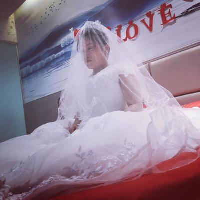 我的伴娘先結婚了 ..