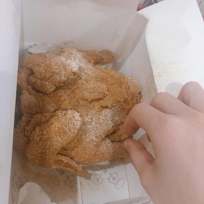 大吉大利晚上吃雞 ..